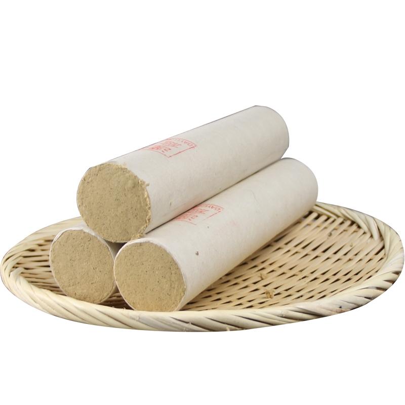 AIKUREI艾九丽出口艾条艾柱家用陈年艾草30比1祛湿宫寒妇科熏盒